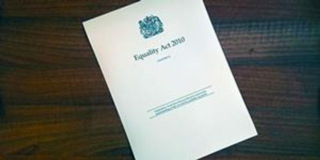 Inquiry into the Enforcement of the Equality Act 2010 featured image