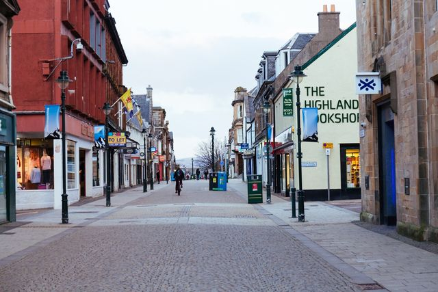 A life-line for High Street businesses - but could the measures do more to assist landlords? featured image