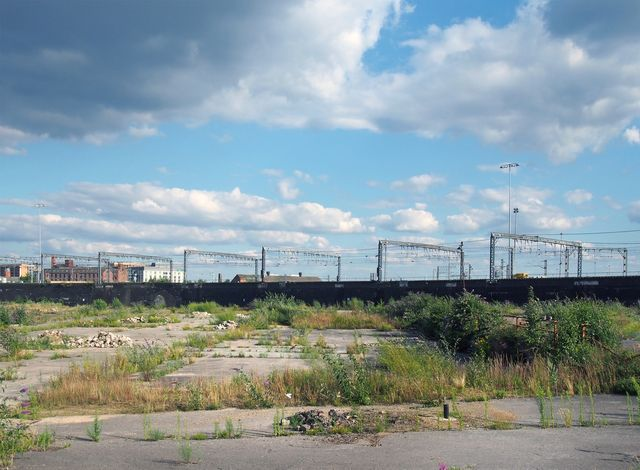 Are you cleaning up contaminated land?  Don't forget the tax relief! featured image