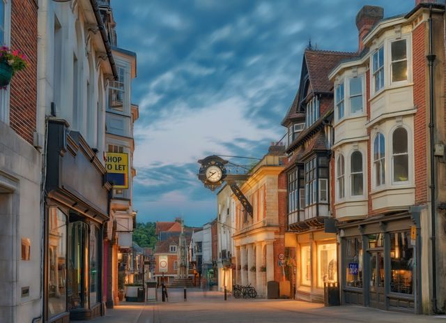 The High Street in a post-COVID world featured image