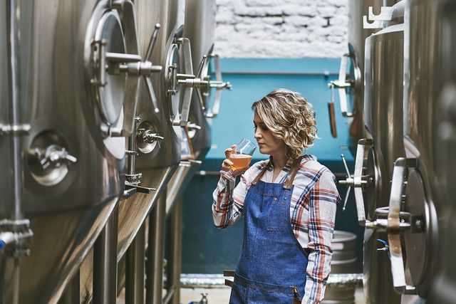 Battle of the breweries: how Northern Monk and Hesket Newmarket Brewery turned their potential trade mark dispute into a collaborative success. featured image