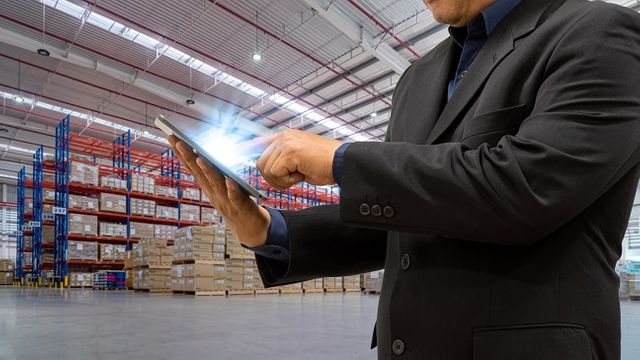 Dealing with the consequences of a disrupted supply chain featured image