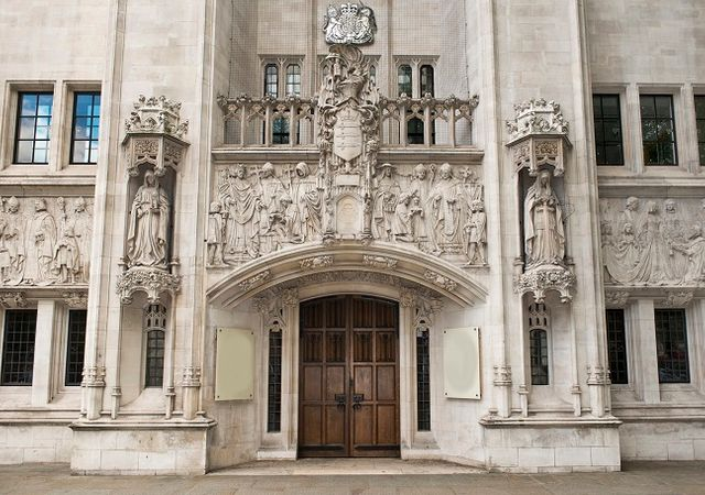 Business Interruption Insurance – businesses win big in The Supreme Court featured image