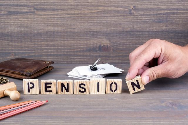 Staff pensions in troubled times featured image