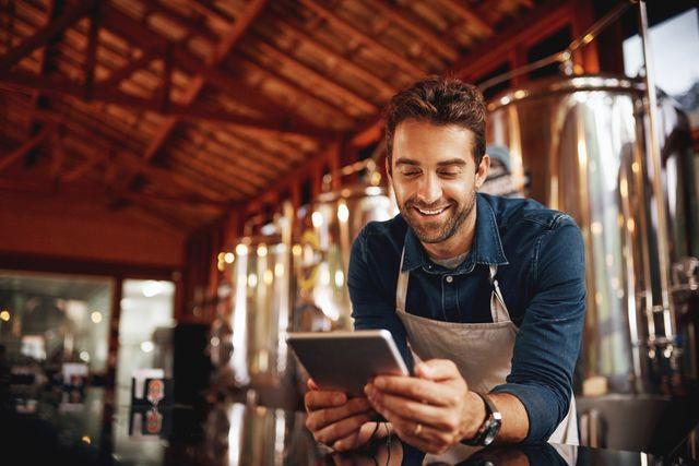 BrewDog's recipe for success featured image
