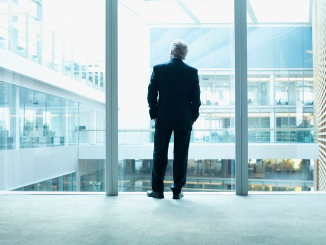 It Ain't Over 'Til It's Over: Company Directors And Dissolution – A New Chapter featured image