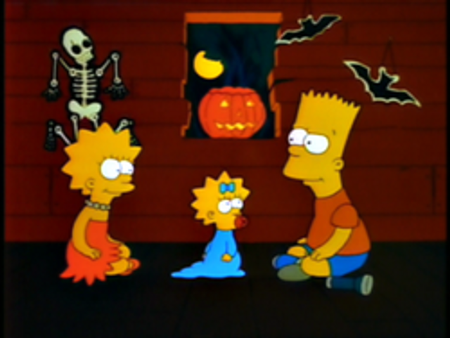 Treehouse of Horrors or just another little dig at permitted development rights? featured image