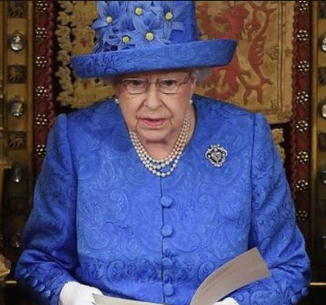 The Queens Speech - what's in it for Real Estate? featured image