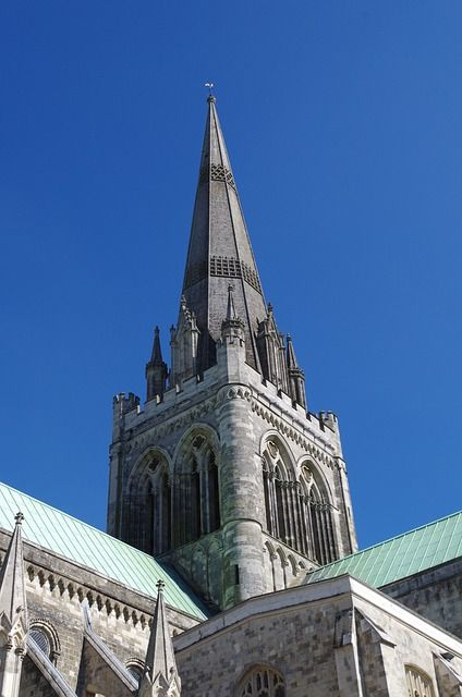 Chichester one of the most resilient high streets in the UK featured image