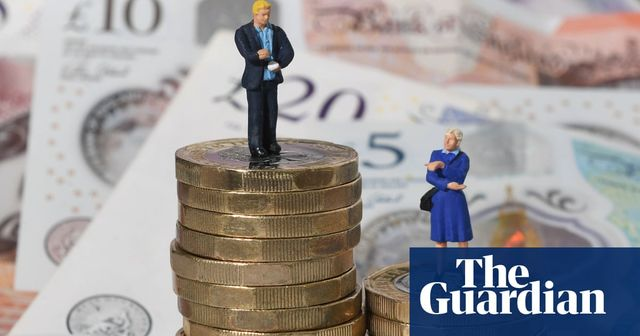 Gender pay gap reporting: What will you say if your figures haven't improved? featured image