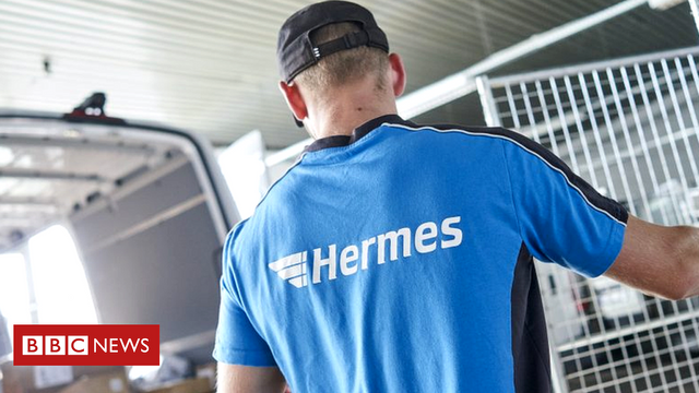 """Hermes offer """"ground breaking"""" pay deal to its 15,000 gig workers featured image"""
