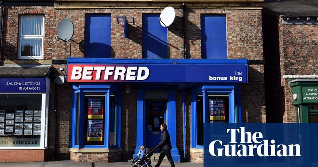Betfred criticised for failing to include overtime in holiday pay featured image