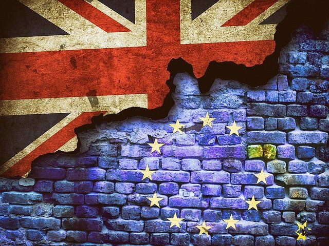 Brexit, Sweden and Covid-19 featured image