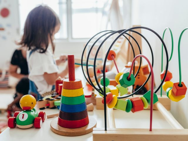 Returning to work: how to deal with staff without childcare featured image