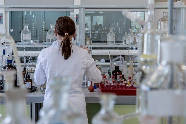 Are antibody tests the key to reassuring staff that it's safe to return to work? featured image