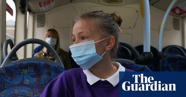 Face masks in schools and colleges - the new rules featured image