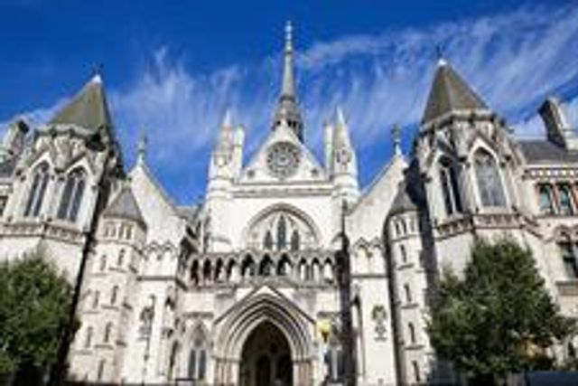 First shots fired in war over Planning Reform: Judicial Review Challenge filed against  PD Rights Expansion and Creation of Class E featured image