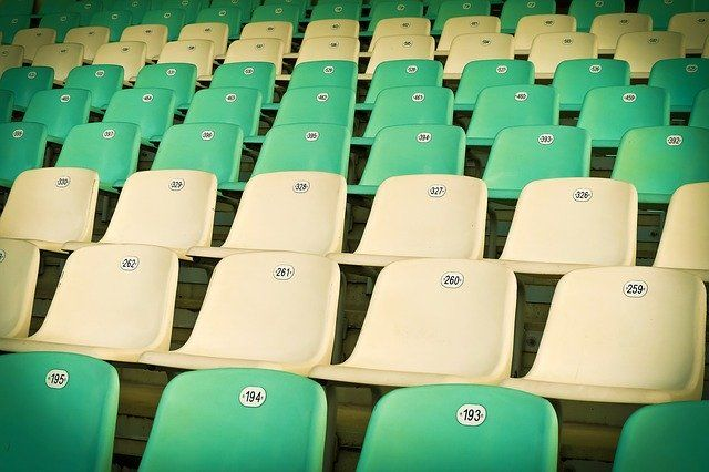 A setback for British sport: plans for fans to return to sporting events called off featured image