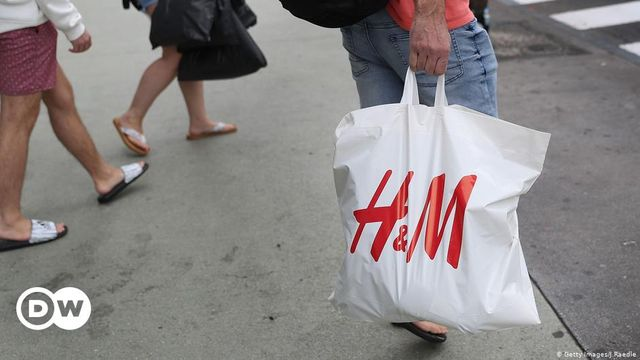 H&M fined 35 million Euros for unlawful employee monitoring featured image