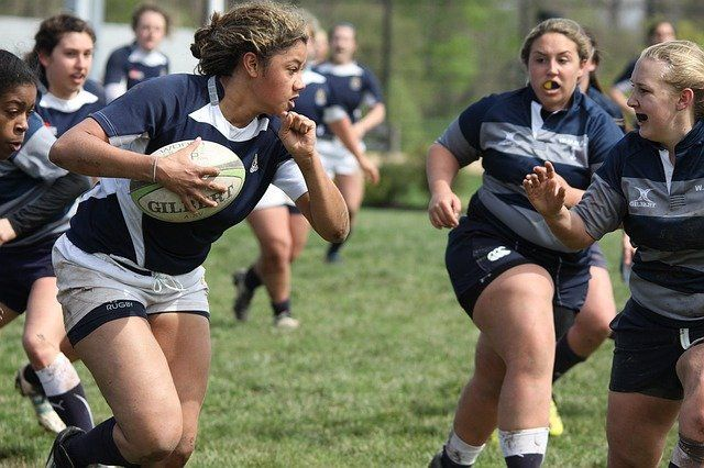 An unequal playing field? Tackling gender inequality in rugby featured image
