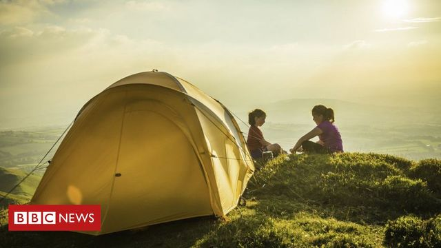 Carry on Camping featured image