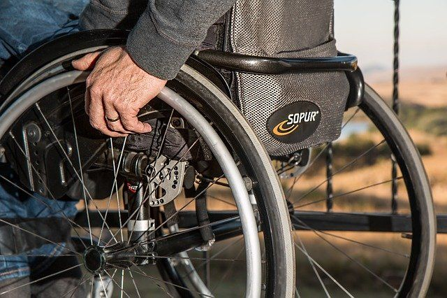 Government's vision to transform disabled peoples' working lives: will anything change? featured image