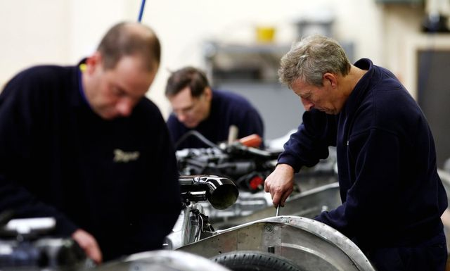 Five ways manufacturers can attract and retain staff featured image