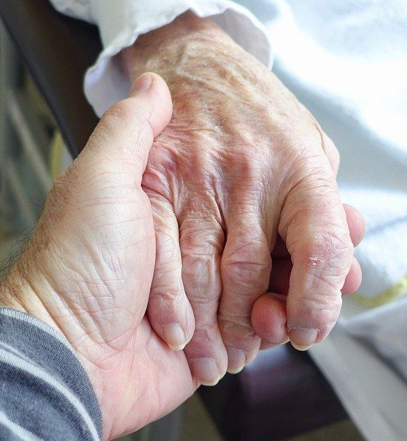Government explains how new right to take carer's leave will work featured image