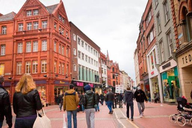 Brexit has depreciated the pound but is the Irish retail sector robust? featured image