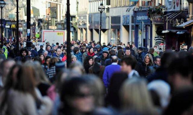 Post Brexit - Irish businesses remain upbeat? featured image