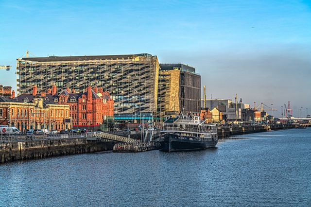 Dublin lease terms continue to grow, good news for investors featured image