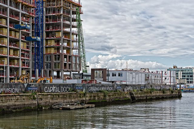 Raising the roof on developments is a solution but it will cost you featured image