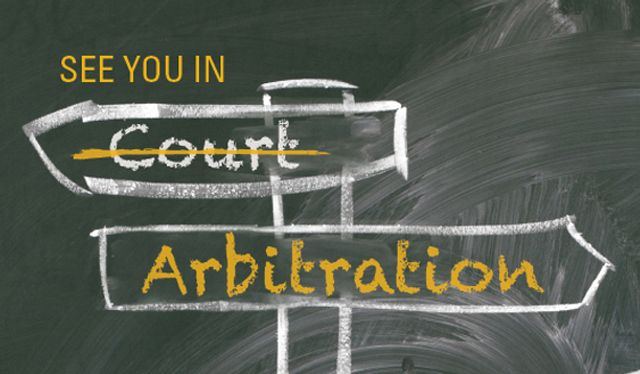 Staying Alive? High Court takes strict approach on enforcement of agreements to arbitrate… featured image