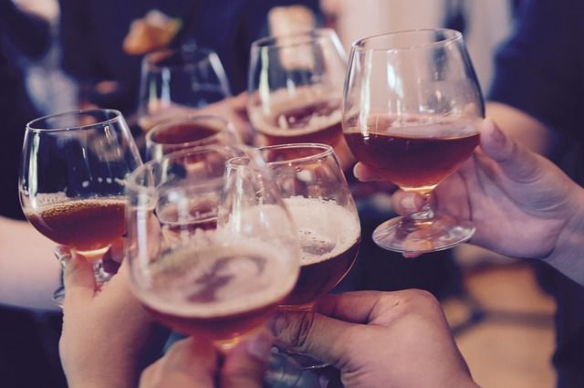 Increase in visitors to Irish breweries and distilleries featured image