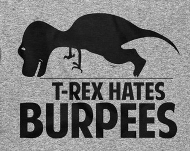 Who do you TRUST more, the GAA or a T-Rex? featured image