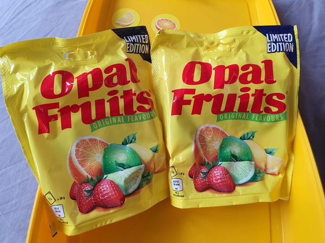 Opal Fruits Are Back....But The Reason Why Might Surprise You! featured image