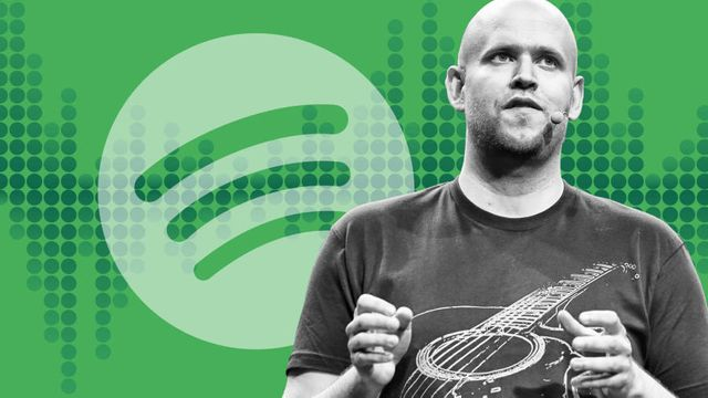 Spotify's Interesting, Unconventional IPO featured image