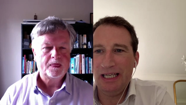 Business Interruption and Insurance - Larry Fenelon and Mike Kemp interview featured image