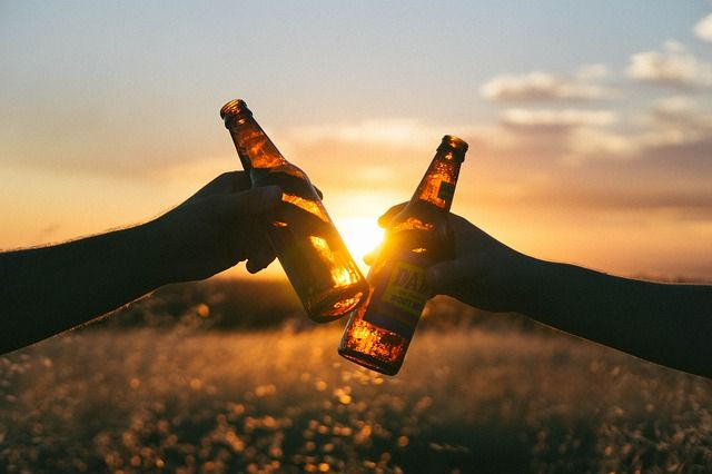 New Breweries & Distilleries Act 2018 allows Irish alcohol to be sold at producer's premises without pub licence featured image