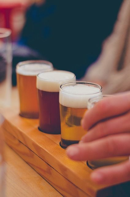 Act which creates new retail liquor licence for Ireland's Breweries and Distilleries comes into operation... featured image