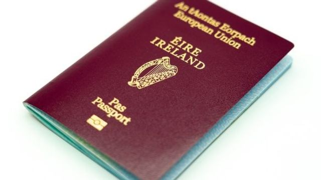 Want a passport? No holidays for 1 year... featured image