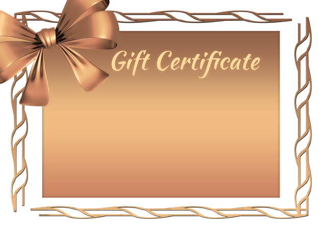 The Tricky Job Of Regulating Gift Vouchers featured image