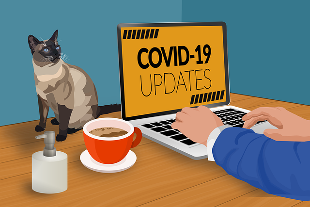 Employment Update: data protection compliance while working from home featured image