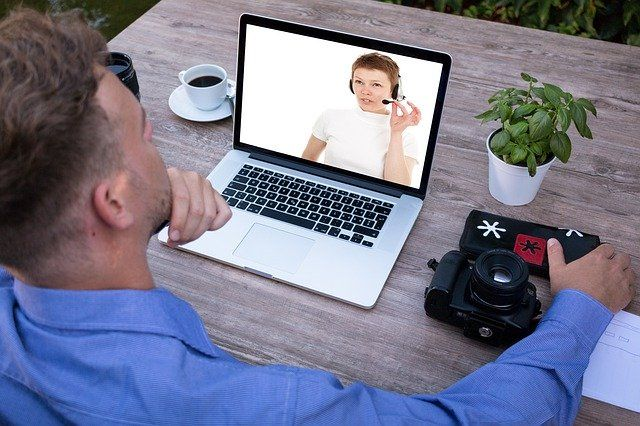 Covid consequence - the overwhelming case for Online Mediation featured image