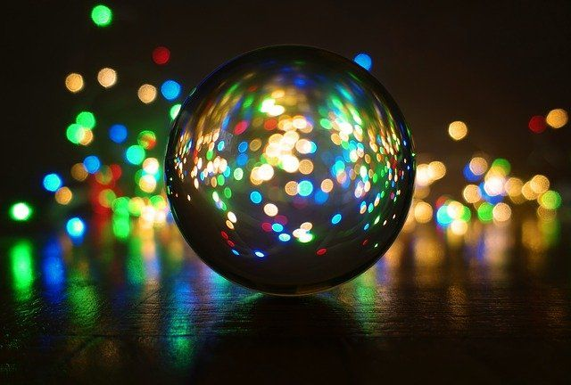 Looking into the Crystal Ball – Aviation 2021 featured image