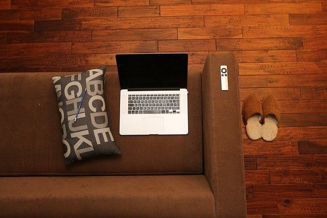 Data Protection Series: Data Protection Risks when Working Remotely featured image