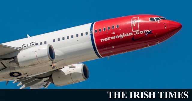 Norwegian Air Examinership: The Big Question... featured image