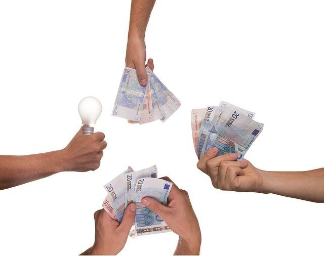 EU Crowdfunding Regulation in Ireland - Marketing featured image