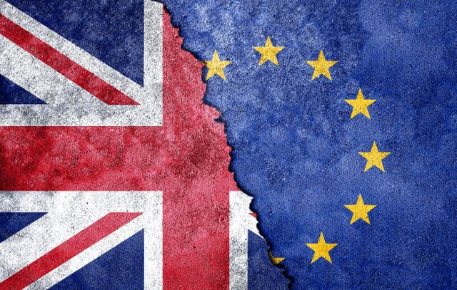 The effect of Brexit on family law ... featured image