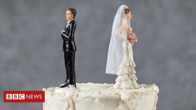 Proposed changes in divorce law ... featured image